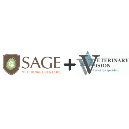 SAGE Veterinary Centers Welcomes Veterinary Vision to their Growing Network!