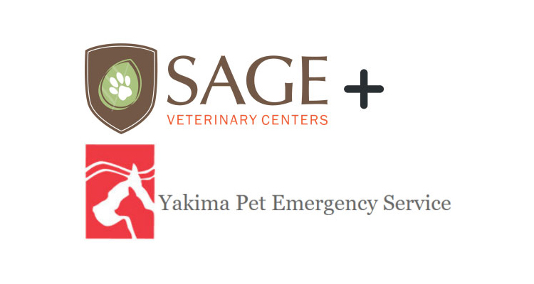 SAGE Veterinary Centers expands doctor‐led, medicine‐first care model through new partnership with Yakima Pet Emergency Service