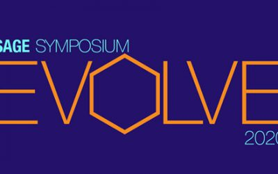 SAGE Symposium Evolve 2020 – POSTPONED!