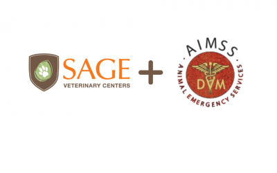 SAGE Veterinary Centers Adds Another Specialty Hospital to Their Growing Community of Hospitals