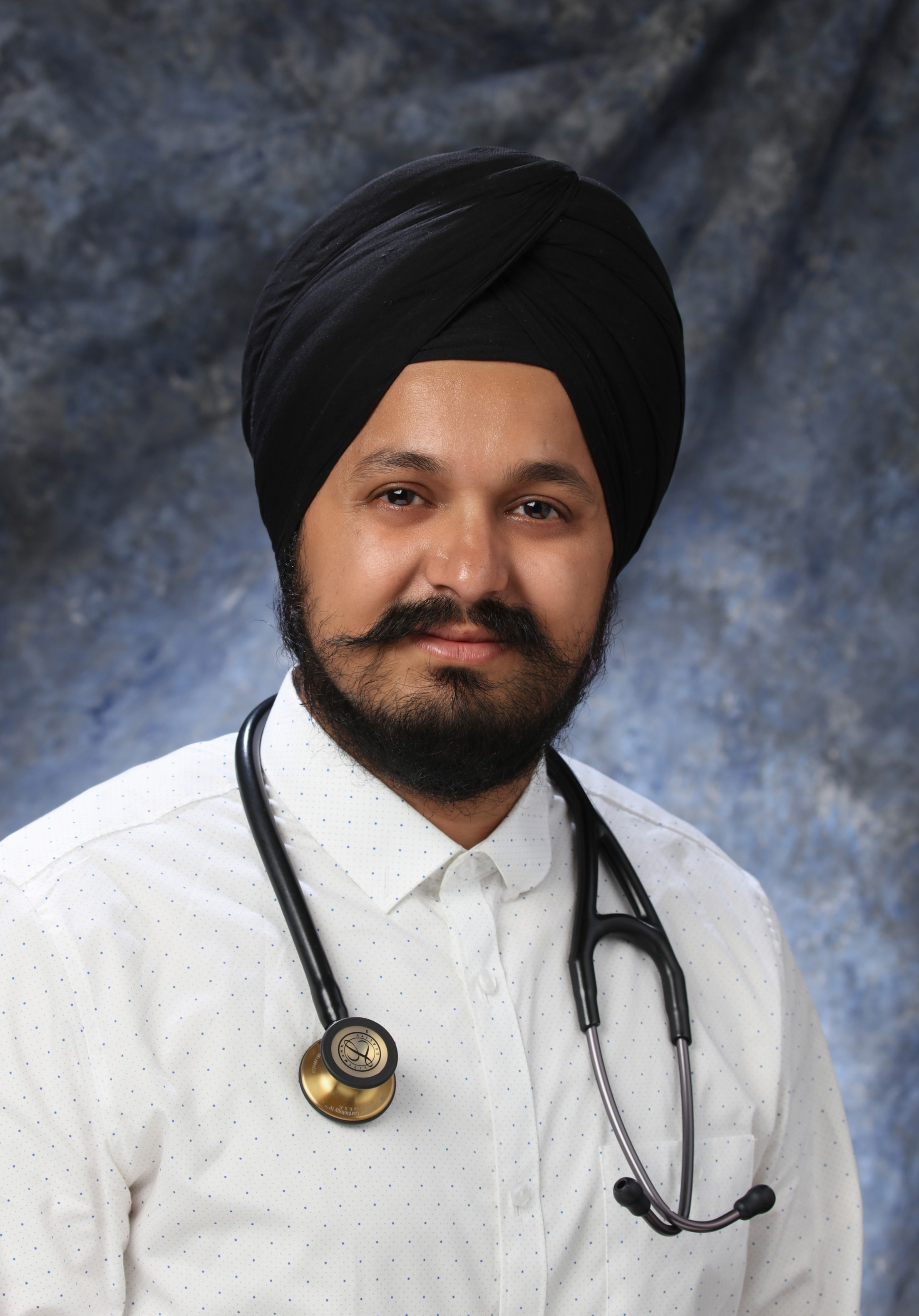 Gurdip Singh, DVM in the Bay Area, CA | SAGE Veterinary Centers