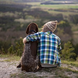 Grief over pet loss